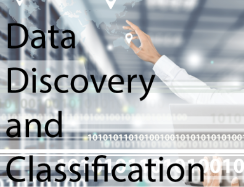 Data Discovery and Classification