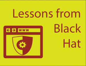 Lessons-From-Black-Hat