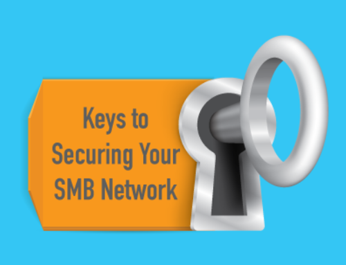 Keys to Securing your SMB Network
