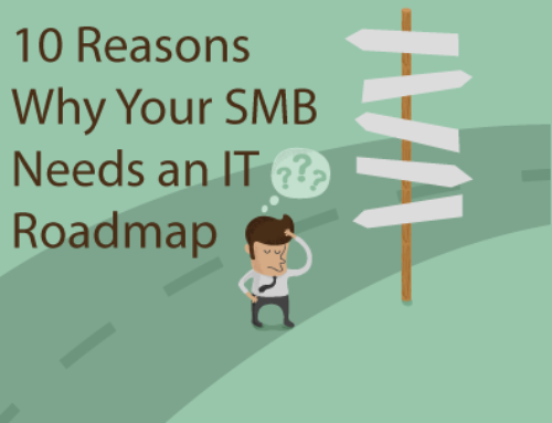 10 Reasons your SMB Needs an IT Roadmap