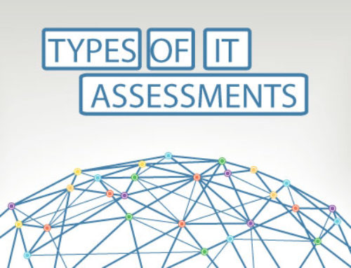 Business Technology: Types of IT Assessments