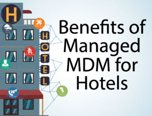 Benefits of Managed MDM For Hotels