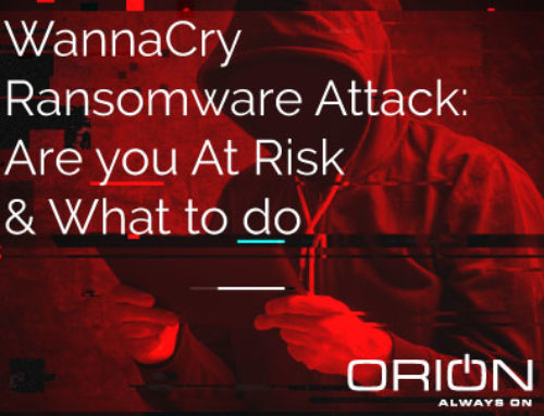 WannaCry: How to Tell You're at Risk, and What to do About it